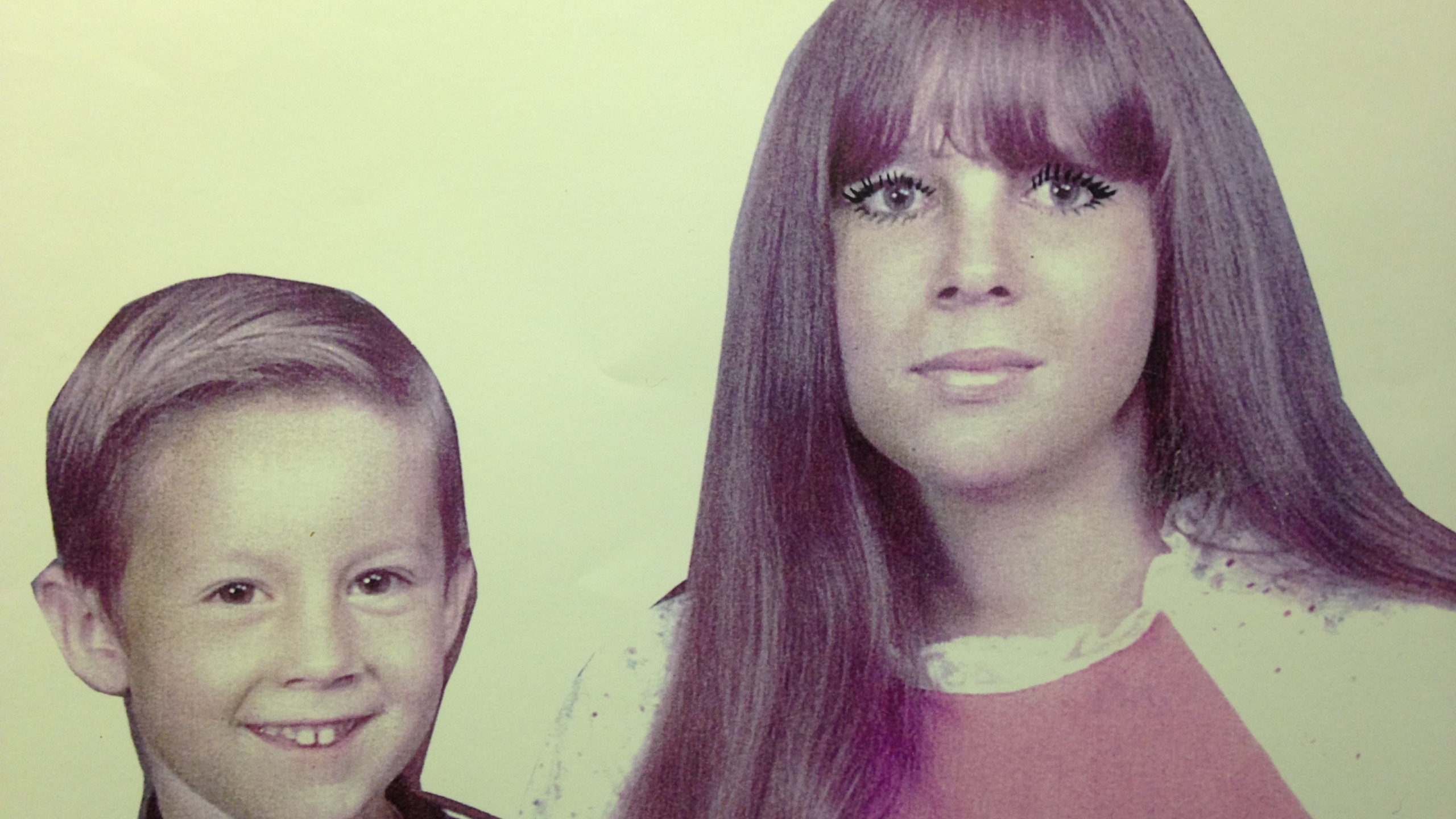 Robert and His Mother (1977)