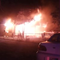 Harlingen Family Loses Home in Fire_54020914-159532