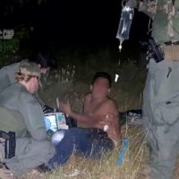 Two undocumented men rescued by Border Patrol_38713800-159532