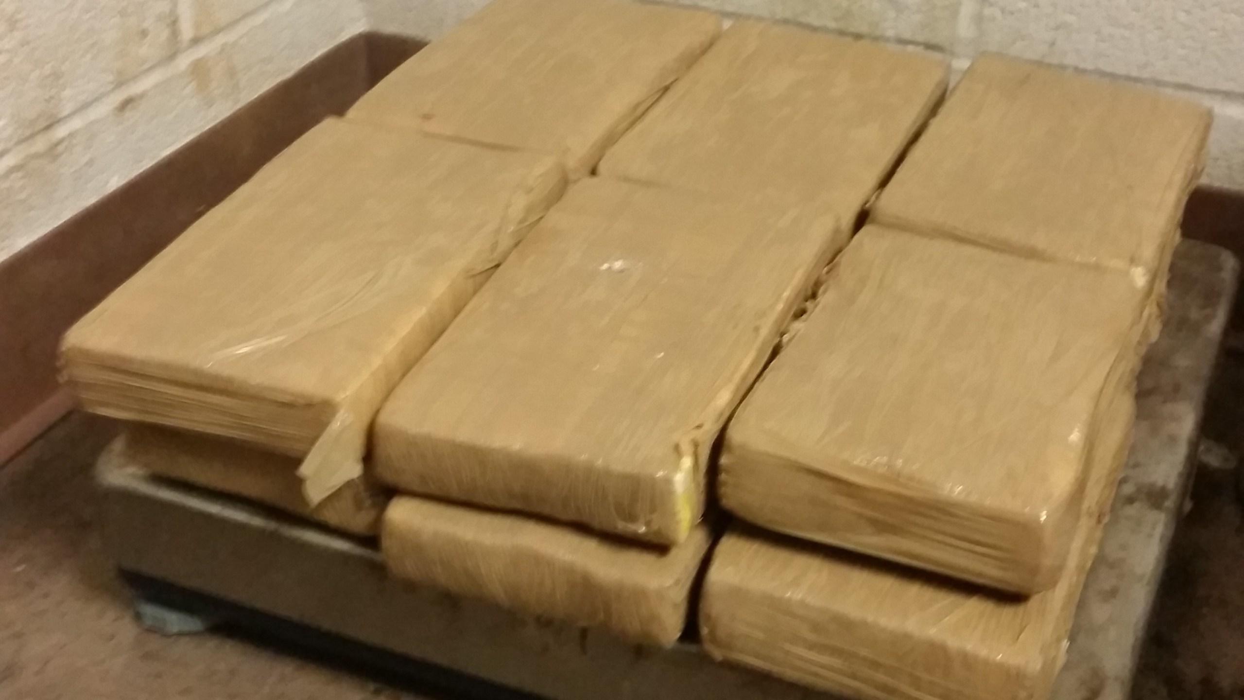 Gateway Cocaine Seizure 08132016, Courtesy of CBP Brownsville_1471370707148.jpg