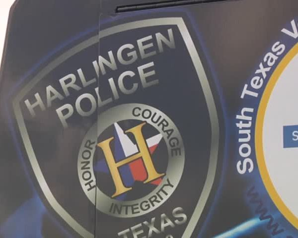 Harlingen PD and COPS Grant_14546382-159532