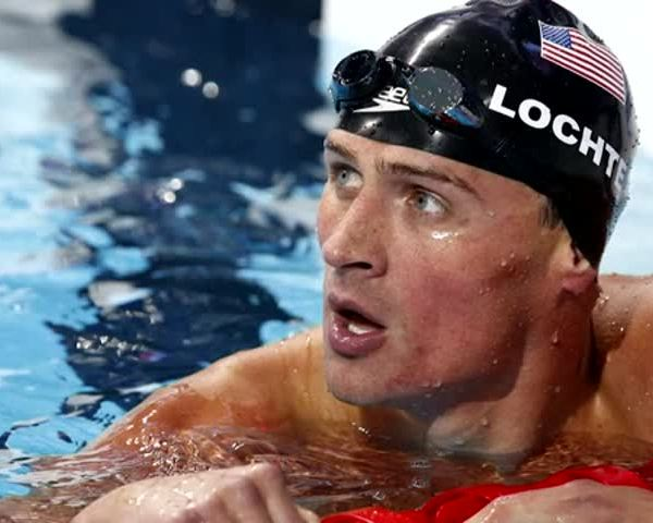Rio athletes react to Ryan Lochte_77275995-159532