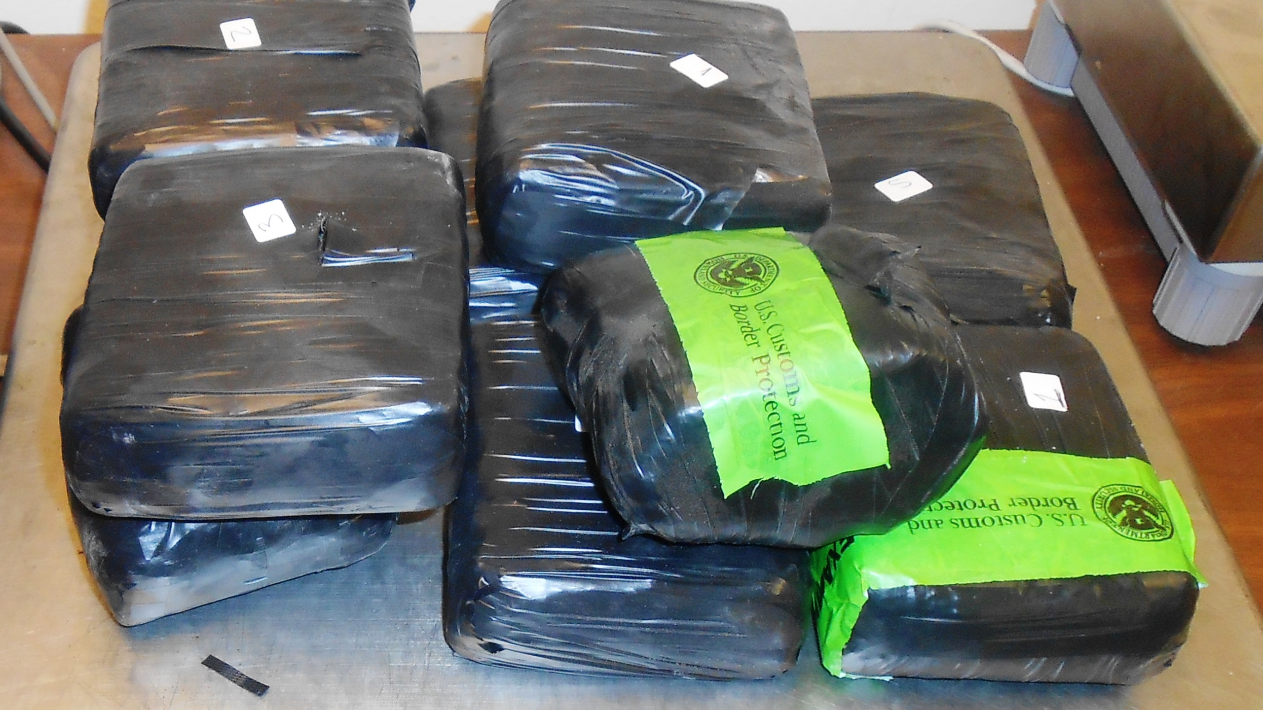 09052016 Hidalgo Cocaine Seizure, Courtesy CBP Hidalgo_1473255779315.JPG