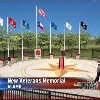New Veterans Memorial Underway in city of Alamo_91213679-159532