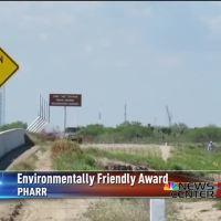 Pharr Receives Environmentally Friendly Award_07908606-159532