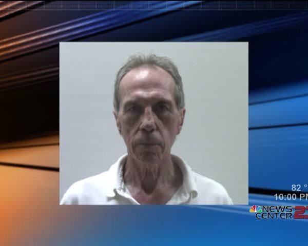 2nd arrest in alleged murder
