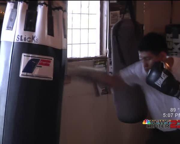 Top RGV Boxer