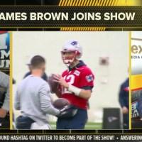 Big Game Bound: Live from Atlanta - Thursday January 31, 2019