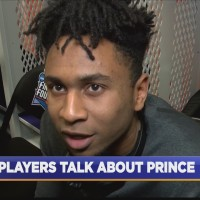 Hoos on their Prince knowledge?