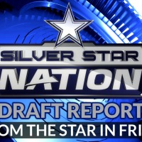 silver star nation draft report live from the star facebook