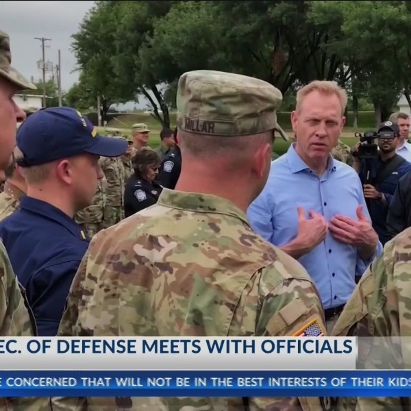 Acting_Secretary_of_Defense_meets_with_M_0_20190514033035