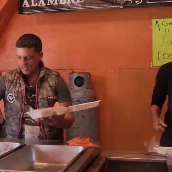 Welcome to 'Little Havana': Cuban migrants revitalize Juarez economy